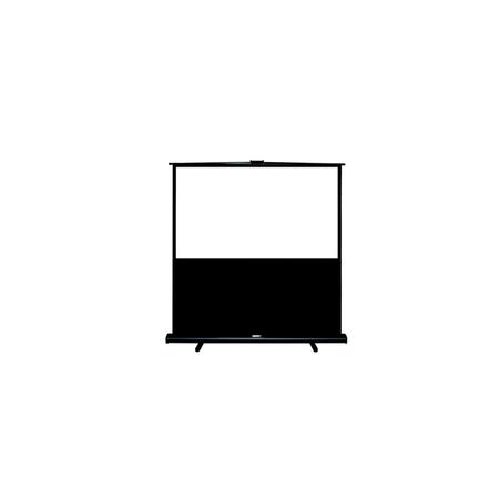 Ekran przenośny 81' - Suprema LIBRA 177x99cm MW